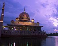 Digital Photography: Putrajaya