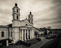 Suwalki, Poland