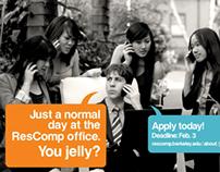 ResComp Hiring Campaign