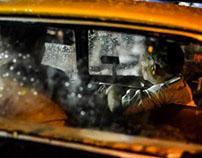 Taxiwala Mumbaikar
