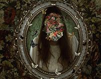 Los Agüizotes de mi Corazón - Collages