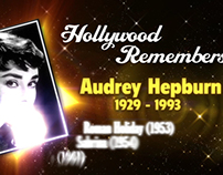 Hollywood Remembers 2013