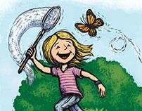 The Bug Catchers