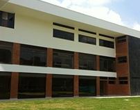 Gimnasio Colombo Britanico