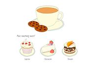 Tea Infographics