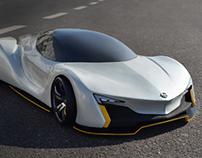 Opel Aserta GT