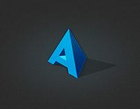 Logos Alphabet