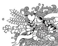 Illustration for www.mycheese.ru