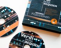 Het Brabants Orkest - divers
