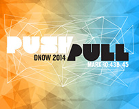Youth Event Branding