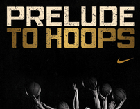 Nike Prelude to Hoops