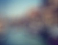 Blurred Website Backgrounds