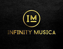 Infinity Musica | Logo/Business Card Design