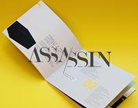 Assasin Media Systems
