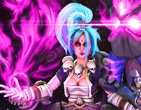 Diablo 3 contest - Mage