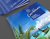 Visit! Series - Square Tourism Brochure