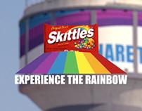 Experience Skittles