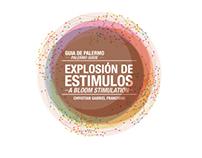 """Guía de Palermo """"Explosión de estímulos"""""""
