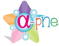 PriMeel.com Baby Formula Logo Identity and Icons