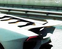 Lamborghini Tutaurus
