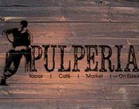 Pulperia | Brand Identity Design