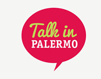 Talk in Palermo