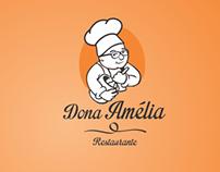 DONA AMÉLIA RESTAURANTE - Fortaleza/CE