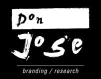 Branding - Don Jose