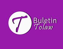 Logo Buletin Tolaw - www.buletintolaw.com