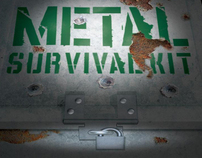 """Metal Survival Kit"" Compilation"