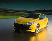 Top Gear Renault RS