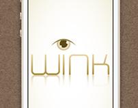 WINK - Mobile App