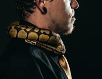 Reptile Love