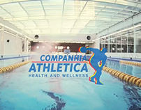 Cia Athletica Gym