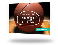 Shoot for Tuition brand identity