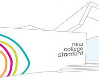 College Rebrand