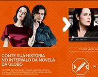 Campanha Conte sua história - Nextel