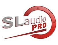 Logo | Slaudio Pro