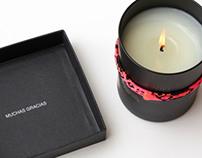 Ovando & Dezso Candle