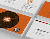 YanTv brand identity 2014