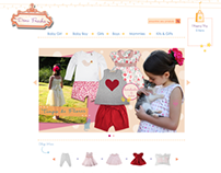 Dani Fraiha E-commerce