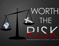 Pentecost2 2014: Worth the Risk