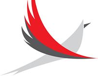 Cardinal Flight Branding
