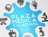 Plaza Médica Calacoaya