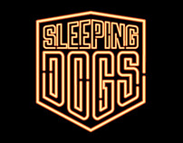 Sleeping Dogs - Creative Campaign