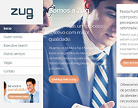 Website - Zug