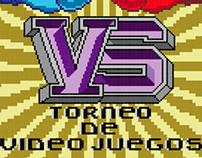 Torneo  VS videogames