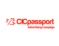 CIC Passport Advertising Campaign