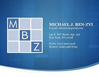 MBZ Design