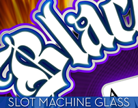 Slot Machine Glass